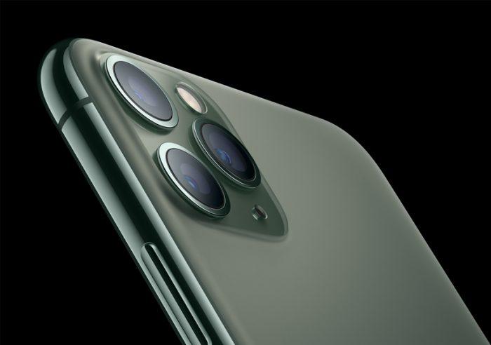 El iPhone 11 Pro Max es el smartphone más poderoso del mundo