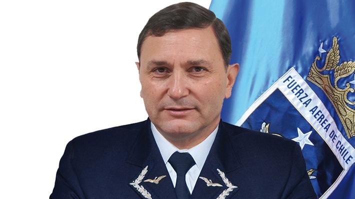 Base aérea El Bosque no se cierra y aviones seguirán operando (pero más lejos), afirma Comandante en Jefe de la FACh