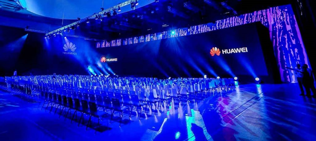 Rusia se mete en la Guerra Comercial: Huawei desarrollará  5G junto a rusa MTS