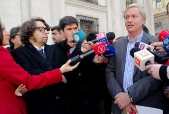 JA Kast exige investigación a fondo y que se pronuncie Bachelet por supuesto aporte OAS a su campaña