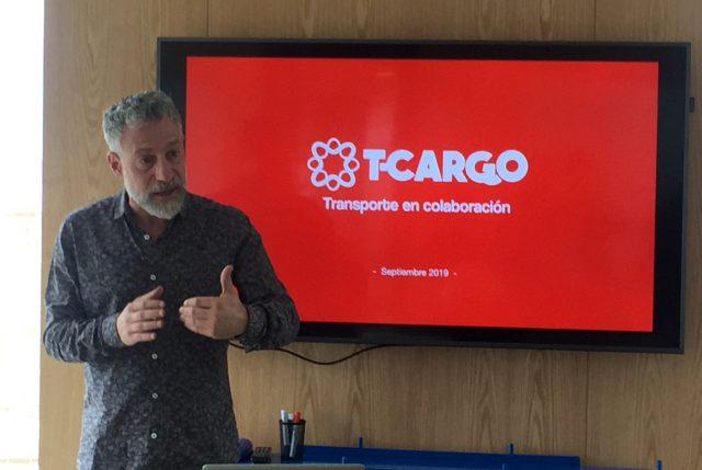 Debuta en Chile T-CARGO, el primer marketplace de transporte colaborativo del cono sur