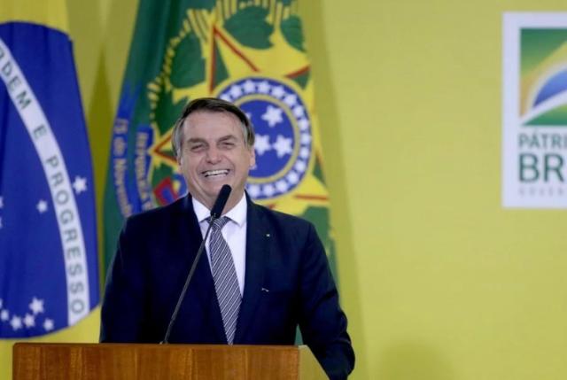 Cancillería brasileña arremete contra informe de Bachelet y evita hablar sobre los dichos de Bolsonaro