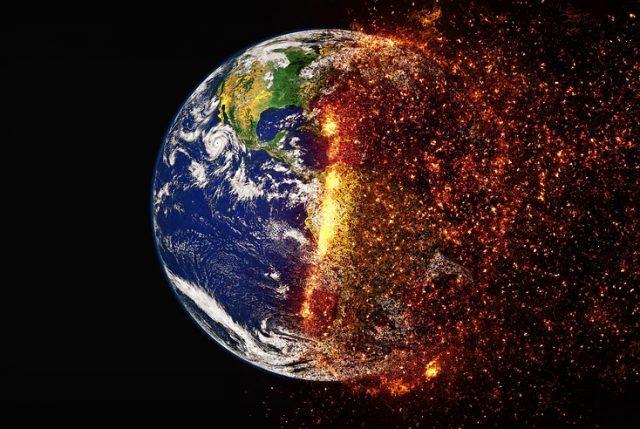 """Advertencia urgente de la ONU: """"El Cambio Climático amenaza claramente la paz y la seguridad internacionales"""""""