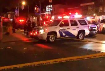 Dos muertos y ocho heridos deja tiroteo en bar de Carolina del Sur