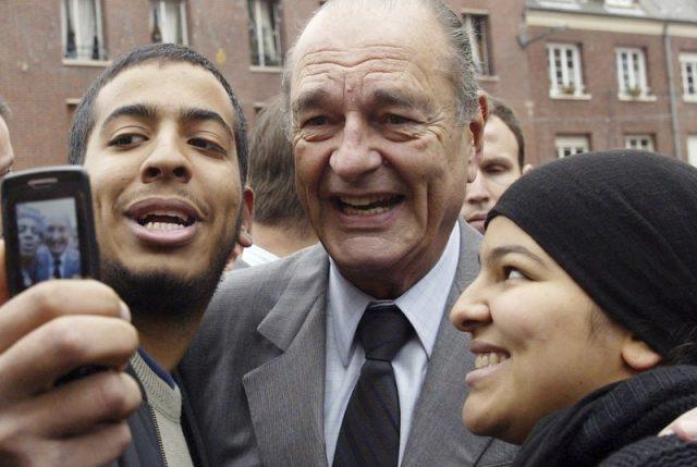Muere Jacques Chirac que presidió Francia dos veces