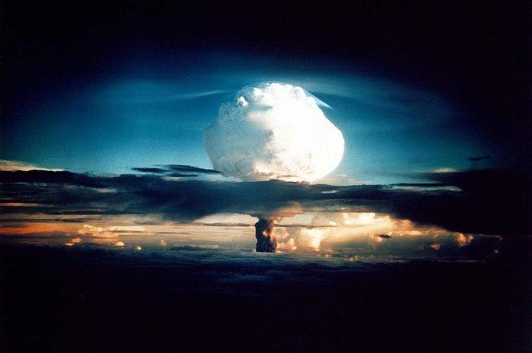 Método de alta tecnología ayudaría a inspectores a verificar la destrucción de armas nucleares
