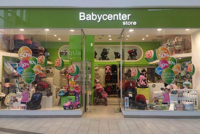 Crisis de retail: BabyCenter evita quiebra pero admite cierre de 15 tiendas