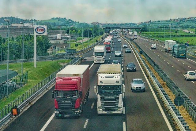 Expertos entregan consejos de seguridad para los transportistas