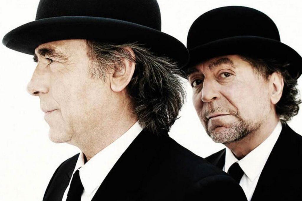 Proceso devolución de entradas concierto de Serrat & Sabina