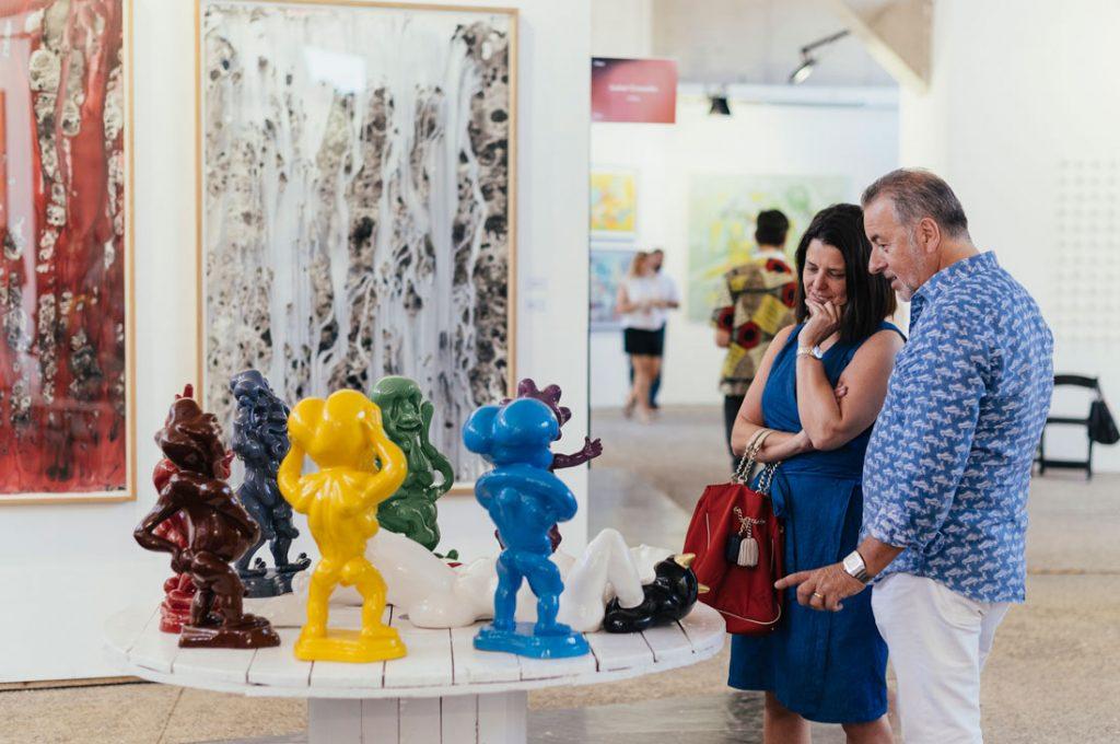 Ch.ACO '19: La feria internacional de arte contemporáneo de Chile anuncia nueva sede y novedades