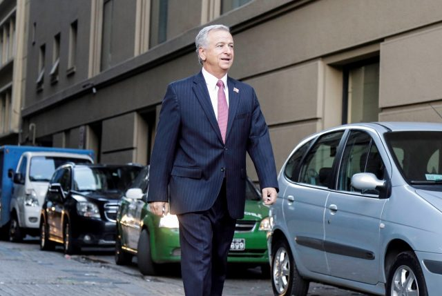 Senadores DC preocupados por presupuesto fiscal 2020 ante crisis económica que afecta al país
