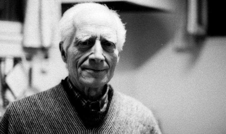 """A los 102 años fallece José Aldunate, el """"Cura Obrero"""""""