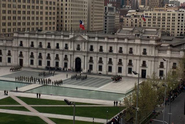 A 46 años del 11 de septiembre Carlos Peña propone tres caminos para entenderlo