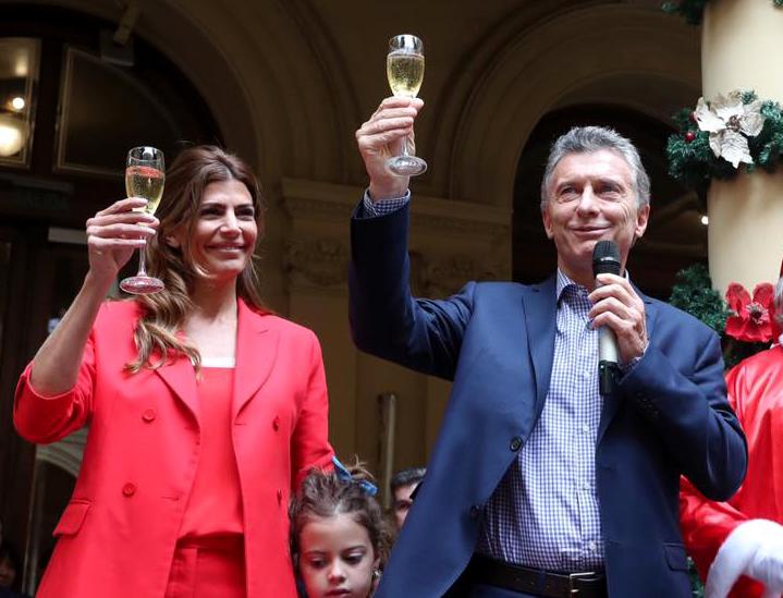 La Argentina de Macri se termina de derrumbar: Inflación cerrará en 53% y proyecta crecimiento de 1% para 2020