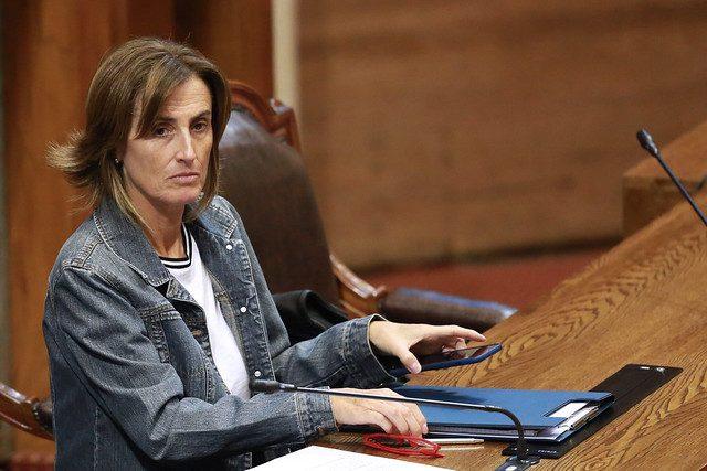 Mayoría oficialista comandará comisión que estudiará la acusación constitucional contra ministra Cubillos