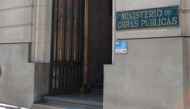 """Advierten que mecanismo de licitación de concesiones que busca reponer el MOP """"abre espacio para la corrupción"""""""