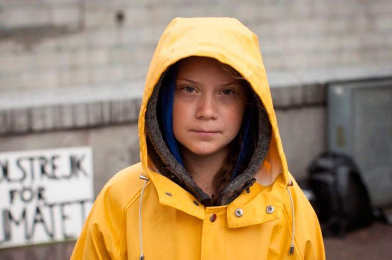 Familia de Greta Thunberg niega lobby y apoyo de empresas energéticas suecas