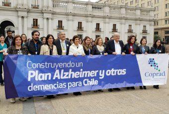 Cientos de personas se reunirán en la Caminata por el Alzheimer 2019