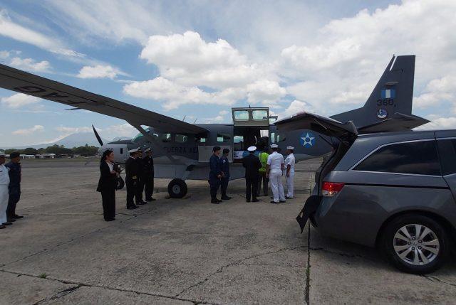 Guatemala declara ESTADO DE SITIO tras muerte de militares a manos de narcos en frontera con Belice