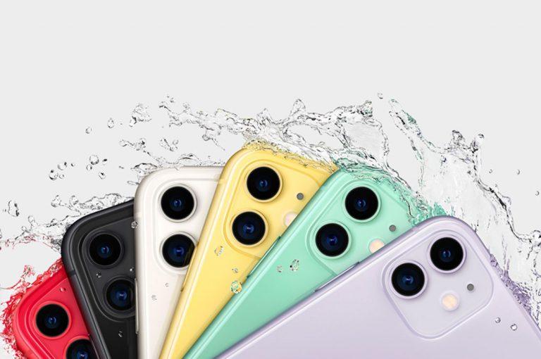 Esto es lo nuevo de Apple