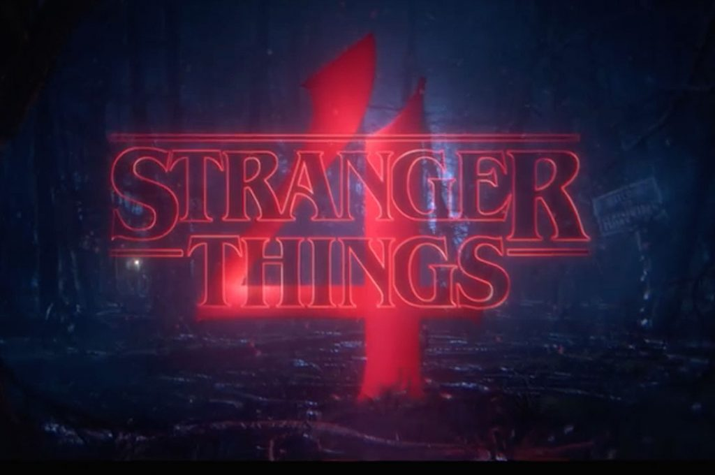 ¡Stranger Things tendrá una 4ta temporada!