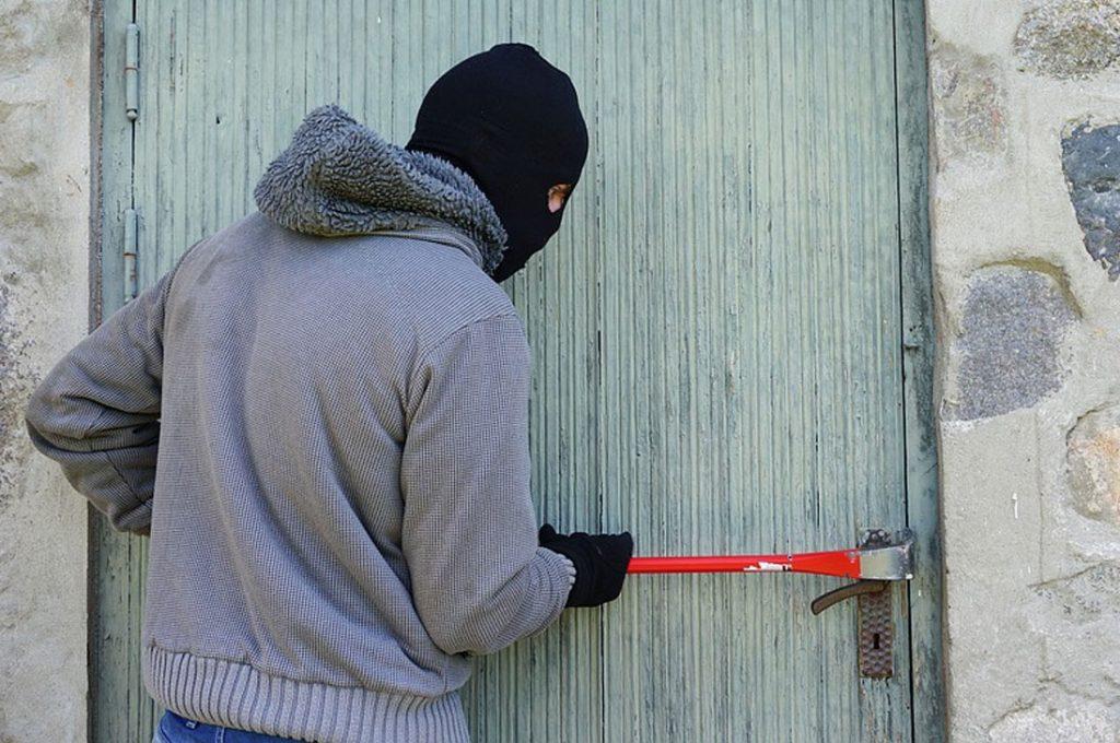 ¿Cómo evitar los robos en Fiestas Patrias?