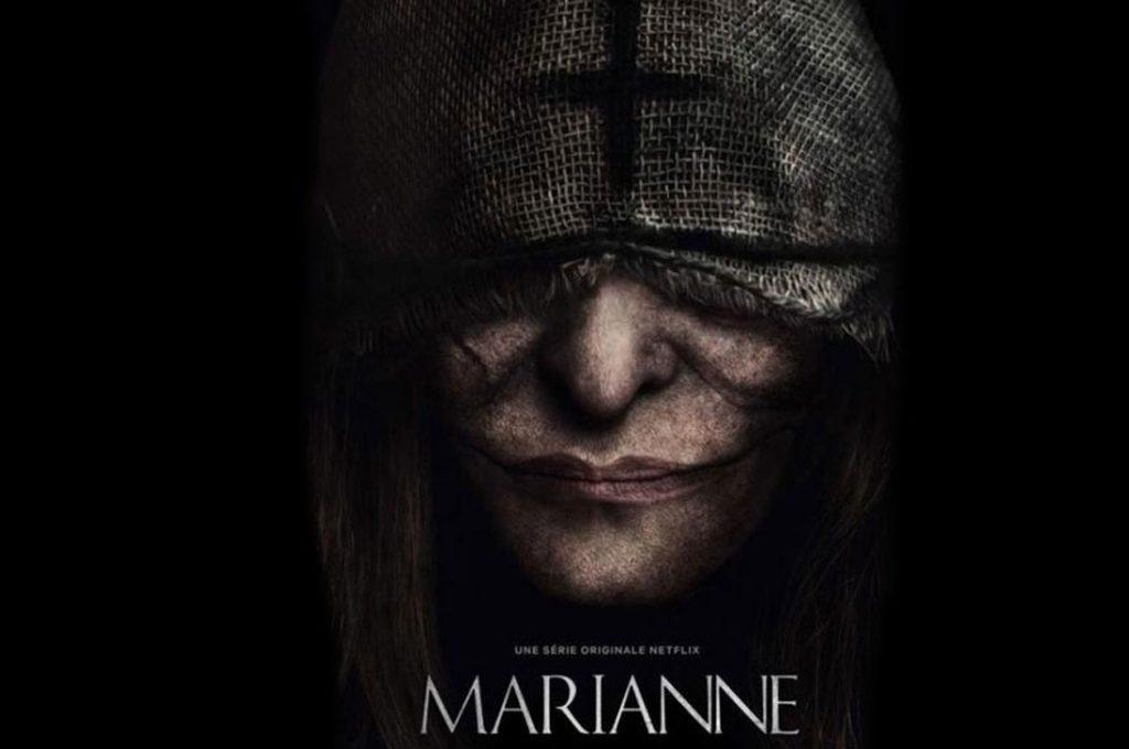 Stephen King le da su visto bueno a nueva serie de terror en Netflix