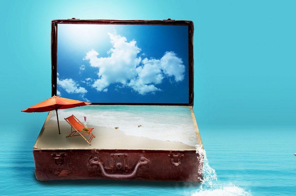 84% de los chilenos viajarán a Argentina, Perú y Brasil