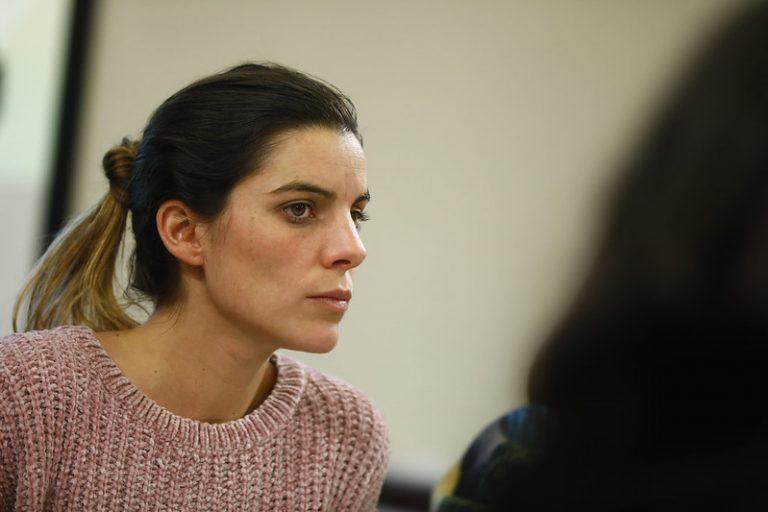 """Grave acusación de diputada Orsini: """"Hay parlamentarios que tienen vínculos con el narcotráfico"""""""