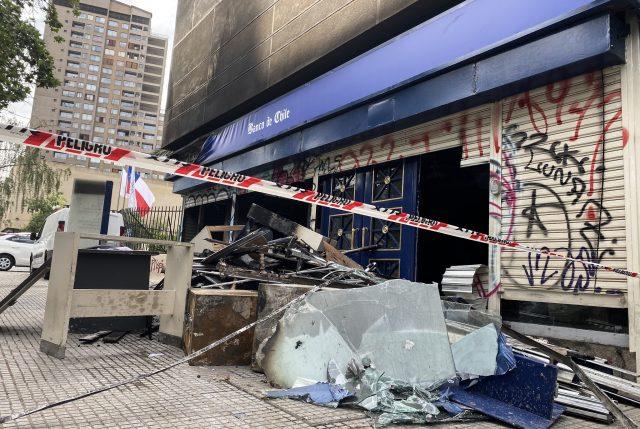 Coberturas de seguro para Pymes por riesgos políticos, vandalismos e incendios aumentarán durante el 2020