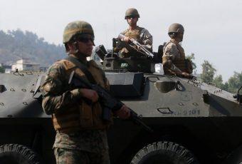 Gobierno firmó decreto para llamado de reservistas del Ejército a servicio activo
