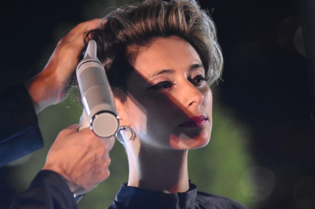 IQ Perfetto, la mayor innovación  en el secado de cabello