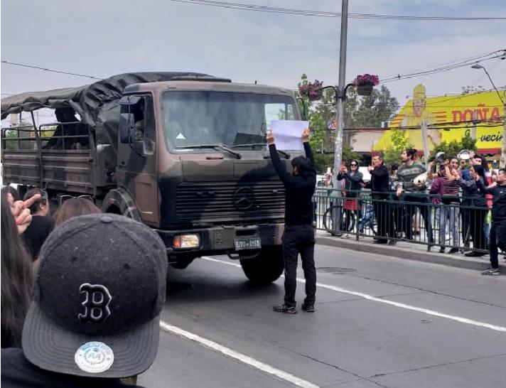 """Espacio que lidera diputada Maya Fernández del PS advierte que el Gobierno """"demostró su insensibilidad"""" en manejo de esta crisis"""