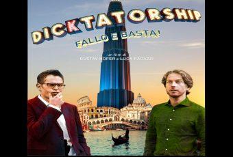 "Documental LGTB ""Dicktatorship"" Estrena en Festival Avant Premières de Cine Italiano"