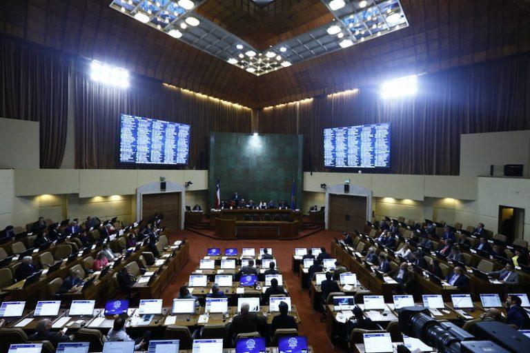 Rechazo transversal a denuncia de diputada Orsini por ligazón de parlamentarios con narcotráfico