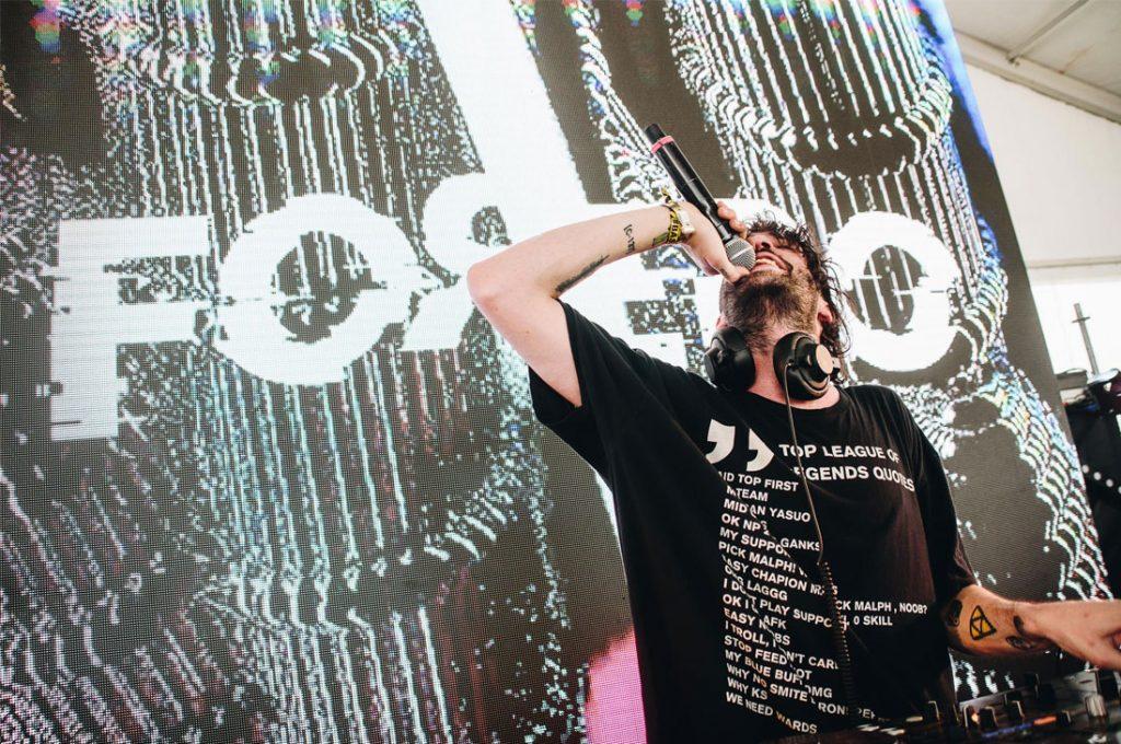Forero: El DJ que enciende la escena nacional