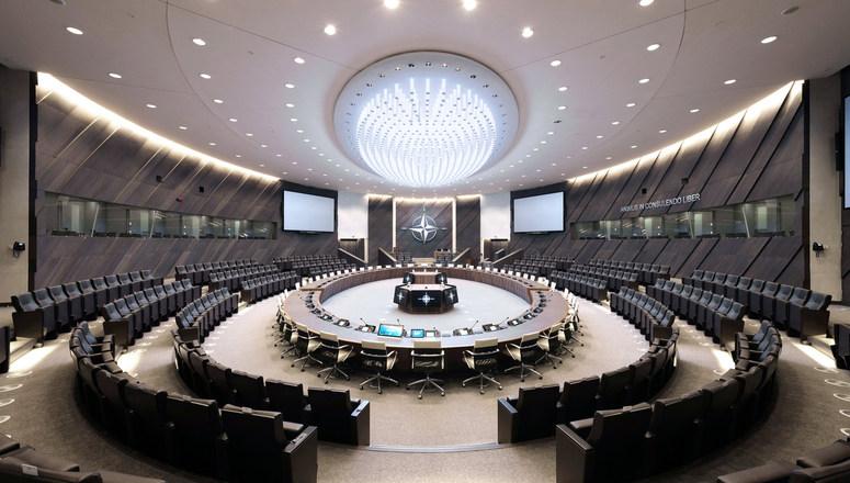 Ministros de Defensa de la OTAN se reúnen el 24 y 25 de octubre