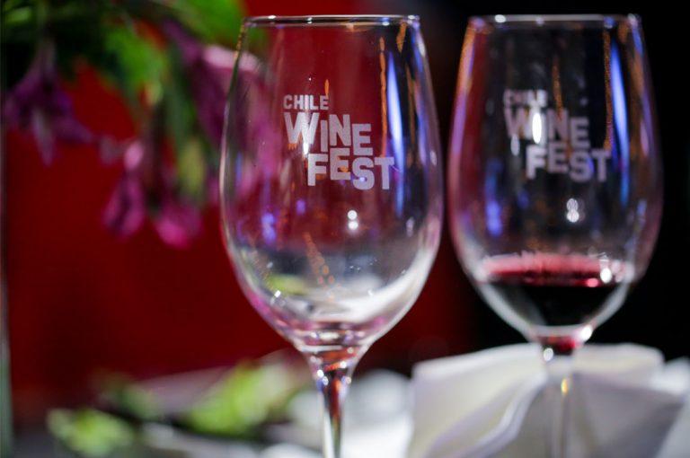 Chile Wine Fest 2019