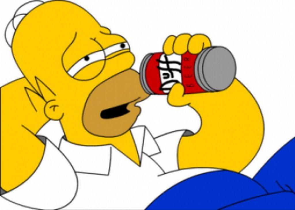 Suprema respalda la cerveza de Homero Simpson y acoge nulidad de registro de su competencia