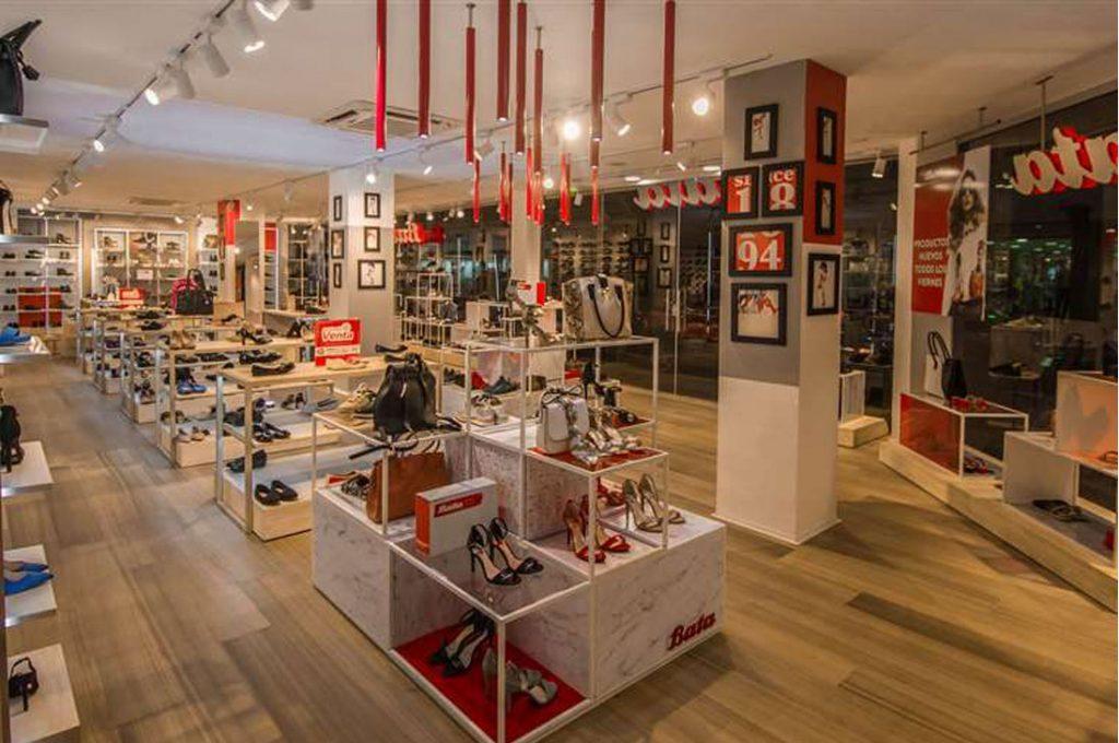 Bata celebra 125 años de hacer zapatos para el mundo