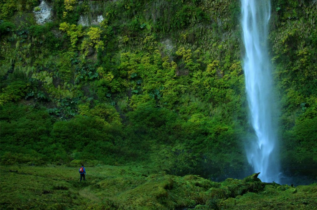 Concurso busca experiencias y productos turísticos frente al cambio climático