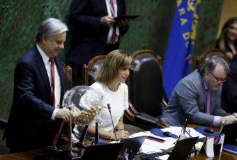 3 diputados de Oposición y 2 de Chile Vamos verán si procede o no Impeachment contra Presidente Piñera