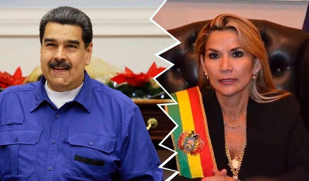 Bolivia rompe relaciones con Venezuela y se retira de la Alianza Bolivariana ALBA