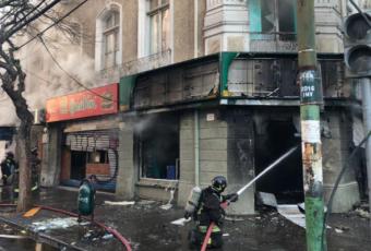 Más de US$ 60 millones cuesta reconstruir Valparaíso según informe preliminar del municipio