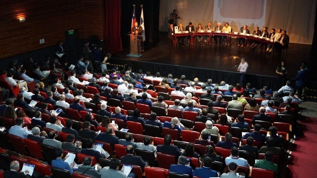 Municipalidades suspenden temporalmente consulta ciudadana tras acuerdo de partidos políticos