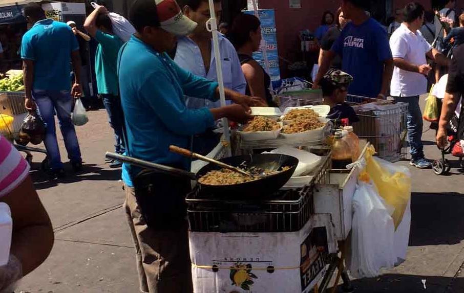 Alerta ONU: obesidad se triplica en América Latina por alto consumo de ultraprocesados y comida chatarra