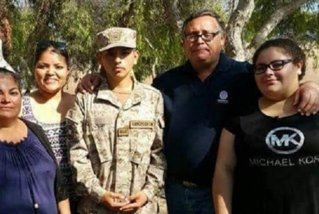 Corte Suprema decreta libertad de soldado arrestado por negarse a cumplir labores militares