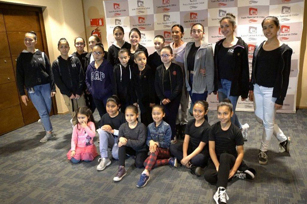 Ballet Teatro Nescafé de las Artes alista gira por regiones