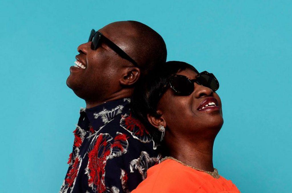 Amadou & Mariam, la pareja musical más famosa de África, regresa a Chile