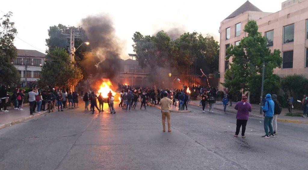 """Oposición condena la violencia y llaman a """"frenar la espiral de violaciones a los DDHH"""""""